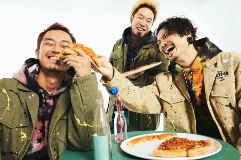 WANIMA=『シブヤノオト 卒業ソングSPECIAL』出演