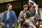 『青天を衝け』第3回「栄一、仕事はじめ」より(C)NHK