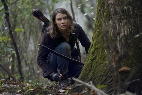 『ウォーキング・デッド』シーズン10・第17話の場面写真(C)2021 AMC Network Entertainment LLC. All Rights Reserved.