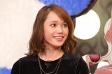 6日放送の『有田哲平の夢なら醒めないで』もっと知ってよ!ミュージカル女優SPに出演するソニン (C)TBS