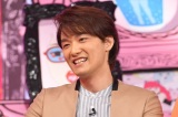 6日放送の『有田哲平の夢なら醒めないで』もっと知ってよ!ミュージカル女優SPに出演する井上芳雄(C)TBS