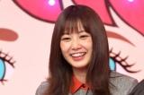 6日放送の『有田哲平の夢なら醒めないで』もっと知ってよ!ミュージカル女優SPに出演する伊藤優衣(C)TBS