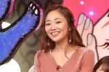 6日放送の『有田哲平の夢なら醒めないで』もっと知ってよ!ミュージカル女優SPに出演する木南清香(C)TBS
