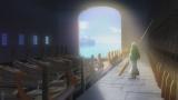 完全新作アニメーション『ARIA The CREPUSCOLO』の場面カット(C)2020 天野こずえ/マッグガーデン・ARIAカンパニー