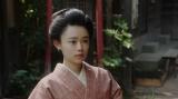 一平の家を訪れた竹井千代(杉咲花)=連続テレビ小説『おちょやん』第13週・第61回より (C)NHK