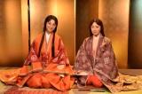 『ウチの娘は、彼氏が出来ない!!』第8話のカット(C)日本テレビ