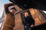 映画『ジェントルメン』5月7日よりTOHOシネマズ 日比谷ほか全国公開(C) 2020 Coach Films UK Ltd. All Rights Reserved.