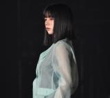 『第32回 マイナビ 東京ガールズコレクション 2021 SPRING/SUMMER』に登場した池田エライザ (C)ORICON NewS inc.