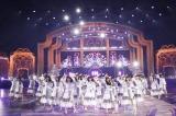 デビュー9周年ライブを成功させ10年目に突入した乃木坂46