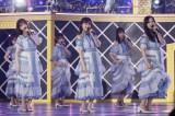 9周年を迎えた乃木坂46がデビュー曲を披露=『乃木坂46 9th YEAR BIRTHDAY LIVE』より