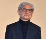 映画『ファーストラヴ』大ヒット御礼舞台挨拶に出席した堤幸彦監督 (C)ORICON NewS inc.