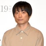 映画『まともじゃないのは君も一緒』完成報告イベントに出席した前田弘二監督 (C)ORICON NewS inc.