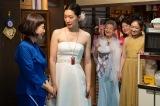 ドラマ『その女、ジルバ』江口のりこ演じるスミレが幸せをつかむまで(C)東海テレビ