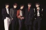 CSテレ朝チャンネル1のドラマ『絶対BLになる世界 vs 絶対BLになりたくない男』(3月27日放送)主題歌はDa-iCEの新曲「Bubble Love」