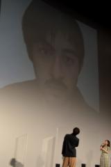 森七菜の「僕が僕じゃないみたいな写真」=映画『ライアー×ライアー』公開御礼舞台あいさつ (C)ORICON NewS inc.
