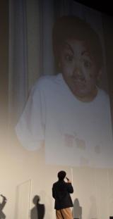 小関裕太の「僕が僕じゃないみたいな写真」=映画『ライアー×ライアー』公開御礼舞台あいさつ (C)ORICON NewS inc.