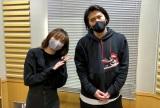 『百田夏菜子とラジオドラマのせかい』3月のゲストは尾上松也(C)ニッポン放送