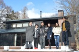 Netflix『TERRACE HOUSE OPENING NEW DOORS』(C)ORICON NewS inc.