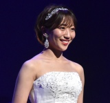 『MISS OF MISS CAMPUS QUEEN CONTEST 2021』ファイナリスト・学習院大学3年の小川奏さん