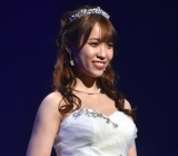 『MISS OF MISS CAMPUS QUEEN CONTEST 2021』ファイナリスト・関西学院大学2年の山本瑠香さん