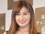 熊田曜子 (C)ORICON NewS inc.