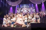 『山本彩加卒業コンサート〜最後の一色〜』より(C)NMB48