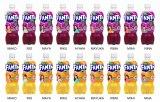 『ファンタ』 NiziU限定デザインボトルが登場