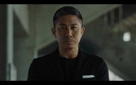 Jリーグ SNSによる誹謗中傷防止啓発映像『ネットいじめ、かっこ悪い。』に出演する前園真聖