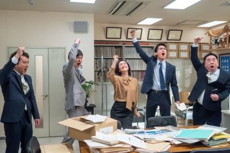 13日放送の『LIFE!〜人生に捧げるコント〜』より(C)NHK