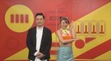 3月6日放送の総合テレビ『有田Pおもてなす』は、フワちゃんが作ったコント3本に有田哲平が出演 (C)NHK