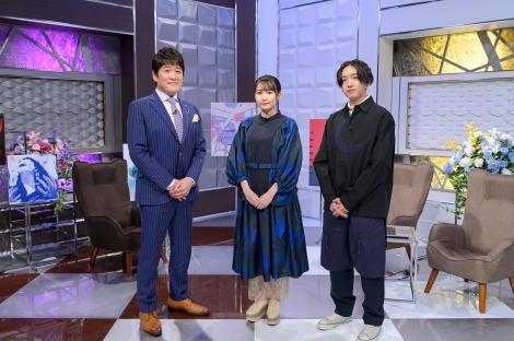 『林先生の初耳学』より (C)MBS/TBS