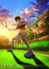 『新テニスの王子様 氷帝vs立海 Game of Future』後篇のビジュアル