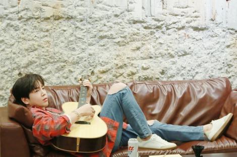 3年7ヶ月ぶり新曲「Star」を3月10日に配信リリースするチャン・グンソク