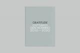 『YELLOW MAGAZINE 2020-2021』継続特典[GRATITUDE OUTTAKES GEN HOSHINO 2010-2020]表紙画像