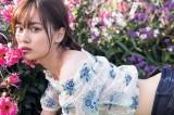 乃木坂46・山下美月1st写真集『忘れられない人』より 撮影/須江隆治