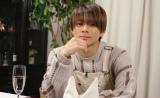 『解決!King & Prince』に出演する平野紫耀 (C)NTV