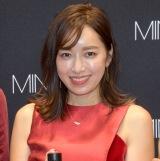 モデル・仁香、個人事務所を設立