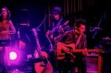 憧れだったという「Blue Note Tokyo」で無観客配信ライブを実施した桑田佳祐 Photo by 岡田貴之