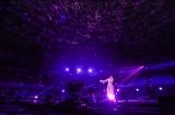 『蒼井翔太 ONLINE LIVE at 日本武道館 うたいびと』より Photo by 上飯坂一