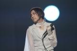 4月17日にCS放送TBSチャンネル1で放送される『蒼井翔太 ONLINE LIVE at 日本武道館 うたいびと/documentary of うたいびと』