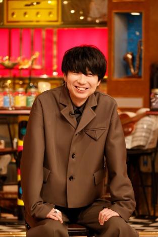 14日放送のテレビ朝日系『関ジャム完全燃SHOW!』に出演する川谷絵音(C)テレビ朝日