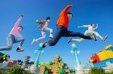 ユニバーサル・スタジオ・ジャパン『スーパー・ニンテンドー・ワールド』の開業日が決定(C)Nintendo