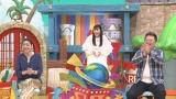 西野未姫(中央)がAKB時代の衝撃体験を告白(C)日本テレビ