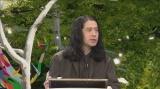 又吉直樹=特集番組『クイズ 天才の答えが答え』総合テレビで3月23日放送(C)NHK