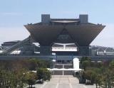 コミックマーケットが開催される予定だった東京ビッグサイト (C)ORICON NewS inc.