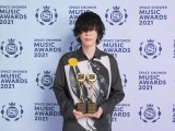 「VIDEO OF THE YEAR」「ALBUM OF THE YEAR」2冠の米津玄師