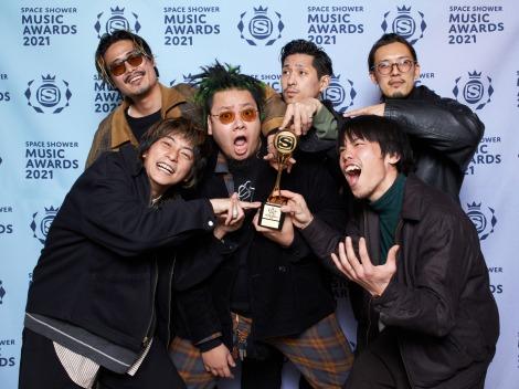 「BEST CREATIVE TEAM」受賞のPERIMETRON