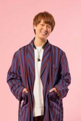 4月期火曜ドラマ『着飾る恋には理由があって』に出演する丸山隆平(C)TBS