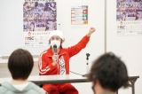 よしもとデジタルエンタテインメントアカデミー「カジサックチャンネルのつくり方」講義を行ったカジサック