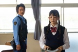 連続ドラマ『青のSP(スクールポリス)—学校内警察・嶋田隆平—』第9話カット(C)カンテレ